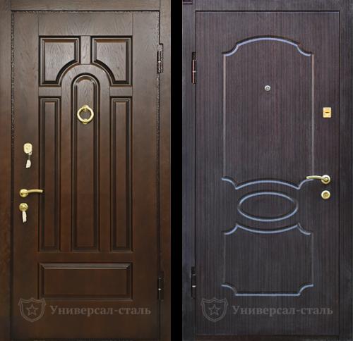 Входная дверь ТР56 — фото