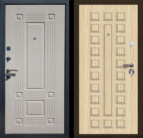 Входная дверь ТР58 — фото 1