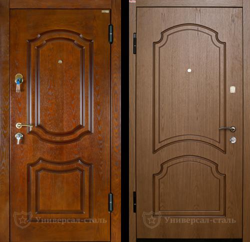 Входная дверь ТР61 — фото