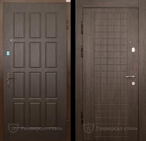 Входная дверь ТР63 — фото 1