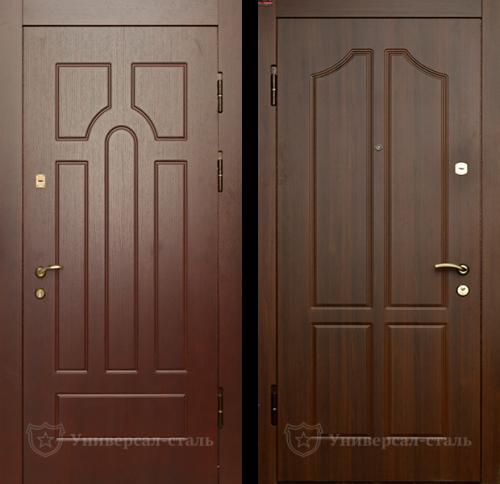 Входная дверь ТР66 — фото