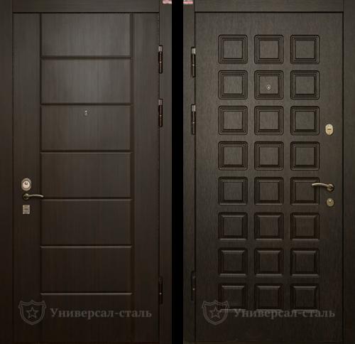 Входная дверь ТР68 — фото 1