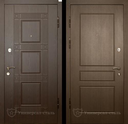 Входная дверь ТР69 — фото 1