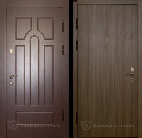 Входная дверь ТР70 — фото 1