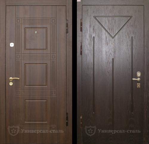Входная дверь ТР71 — фото