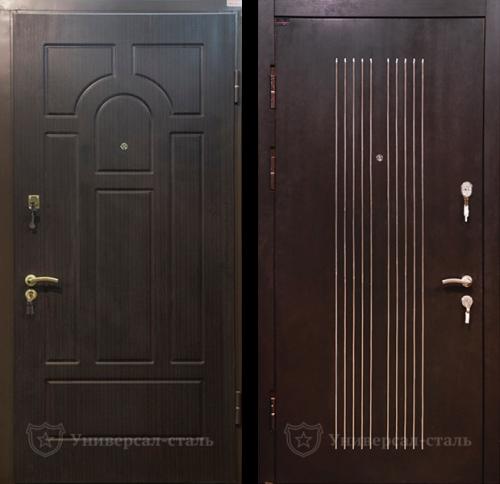 Входная дверь ТР72 — фото 1