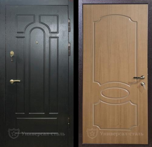 Входная дверь ТР74 — фото