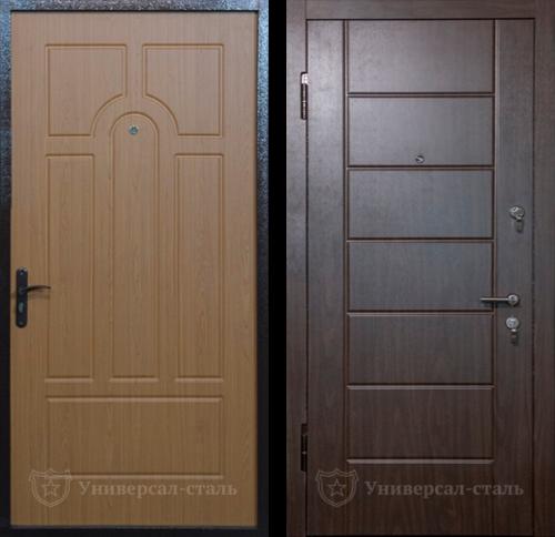Входная дверь ТР75 — фото 1