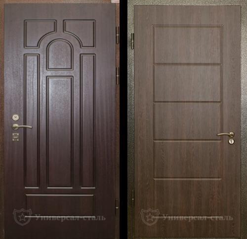 Входная дверь ТР79 — фото 1