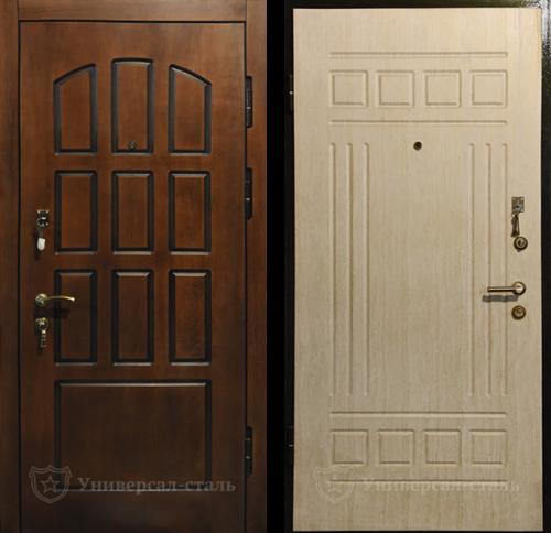 Входная дверь ТР81 — фото 1