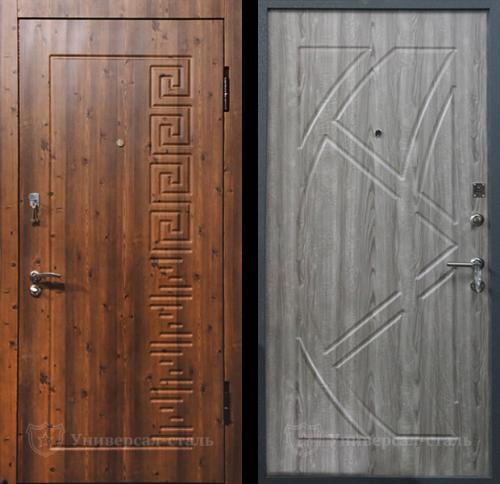 Входная дверь ТР82 — фото 1
