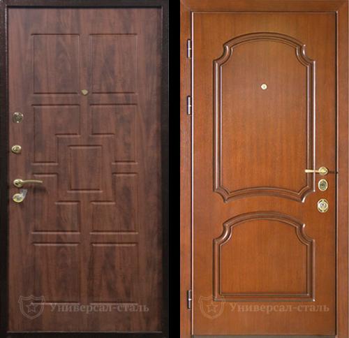 Входная дверь ТР83 — фото