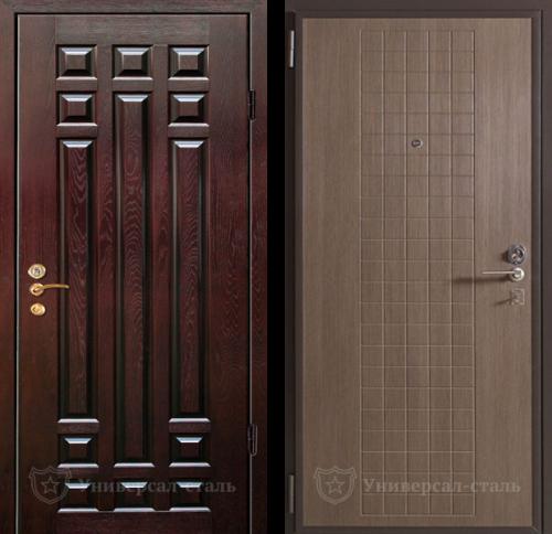 Входная дверь ТР86 — фото