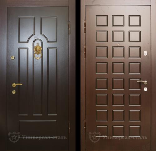 Входная дверь ТР8 — фото 1