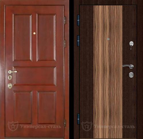 Входная дверь ТР90 — фото