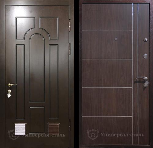 Входная дверь ТР91 — фото