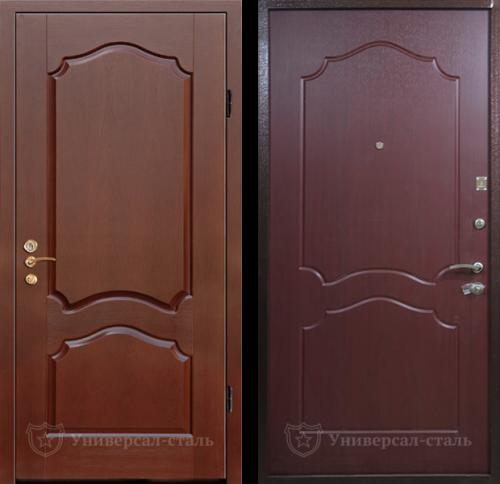 Входная дверь ТР92 — фото 1
