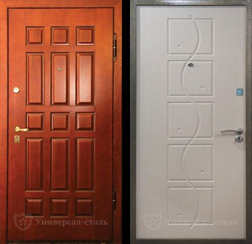 Входная дверь ТР93 — фото 1