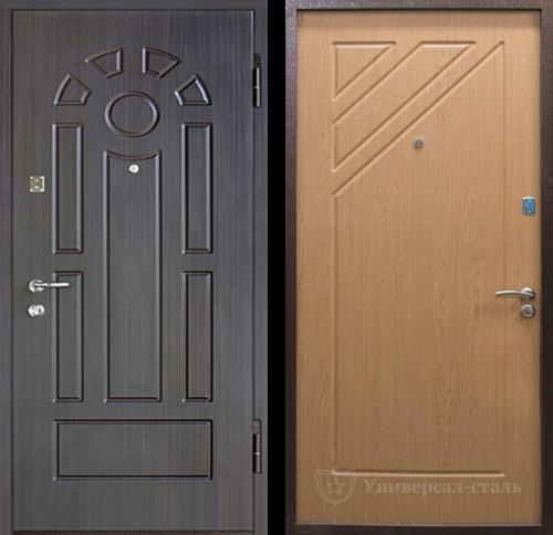 Входная дверь ТР95 — фото