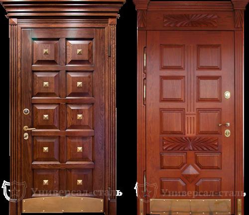 Входная дверь ТР9 — фото 1