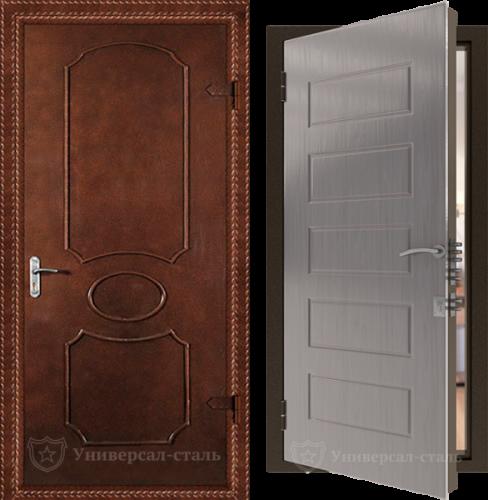 Усиленная дверь У11 — фото 1