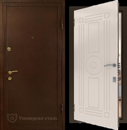 Усиленная дверь У12 — фото 1