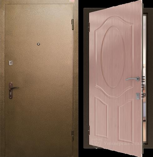 Усиленная дверь У15 — фото 1