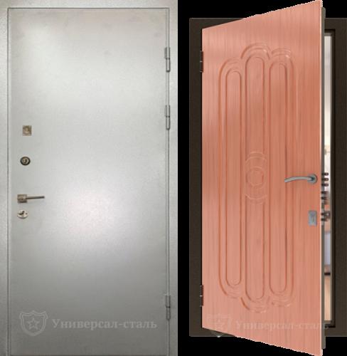 Усиленная дверь У16 — фото 1