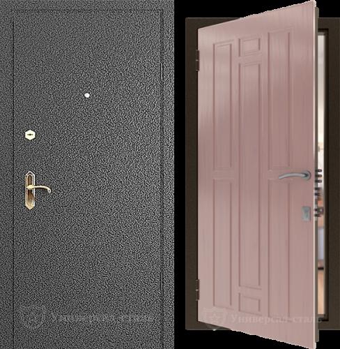 Усиленная дверь У17 — фото 1