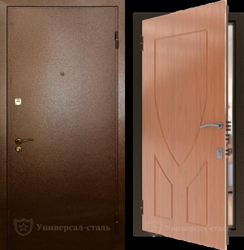 Усиленная дверь У18 — фото 1