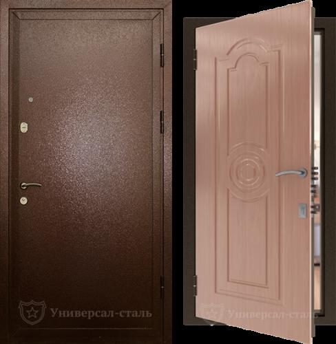 Усиленная дверь У19 — фото 1