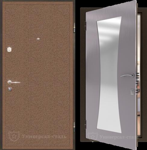 Усиленная дверь У1 — фото 1