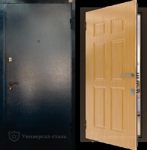 Усиленная дверь У21 — фото 1