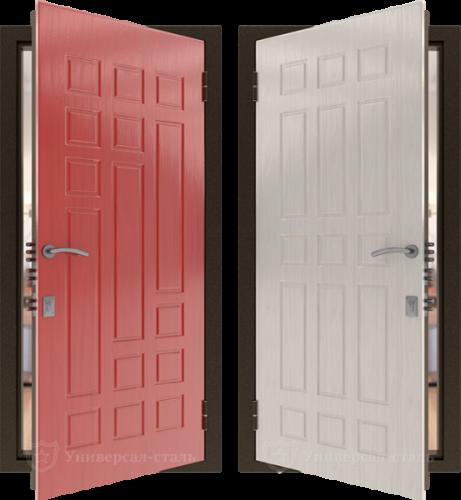 Усиленная дверь У24 — фото 1