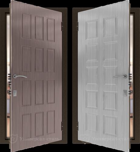 Усиленная дверь У25 — фото 1