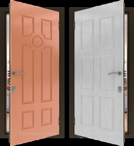 Усиленная дверь У27 — фото 1