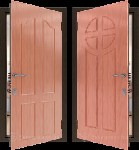 Усиленная дверь У28 — фото 1