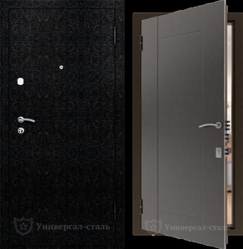 Усиленная дверь У2 — фото 1