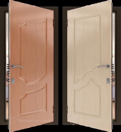 Усиленная дверь У31 — фото 1