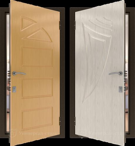 Усиленная дверь У33 — фото 1