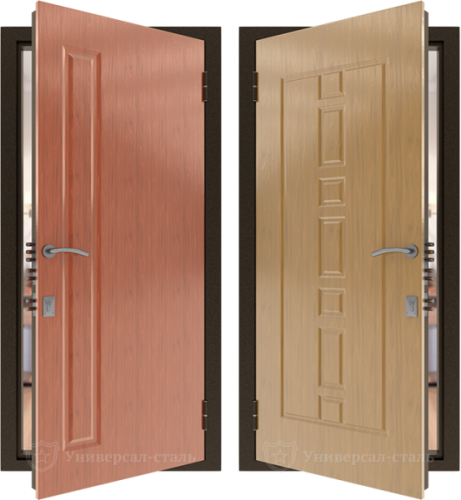Усиленная дверь У36 — фото 1