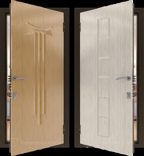 Усиленная дверь У37 — фото 1