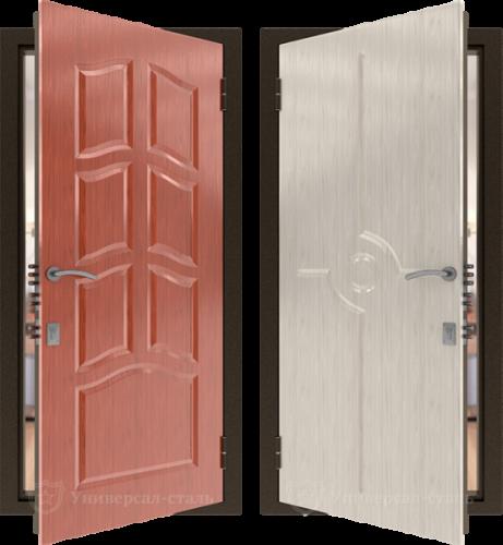 Усиленная дверь У38 — фото 1