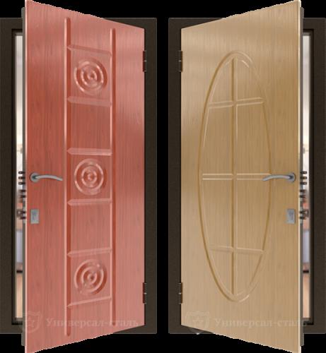 Усиленная дверь У39 — фото 1