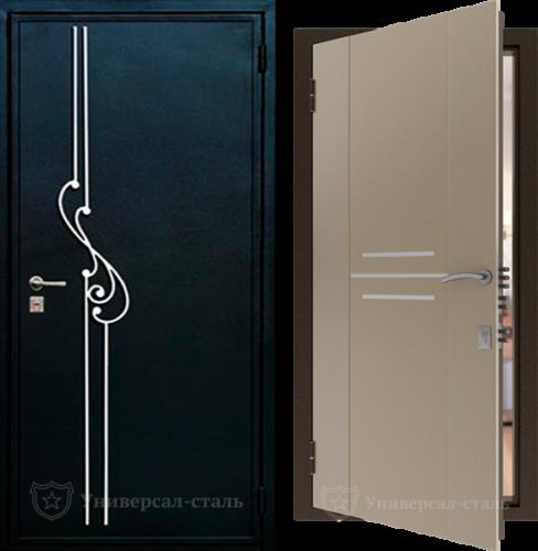 Усиленная дверь У3 — фото 1
