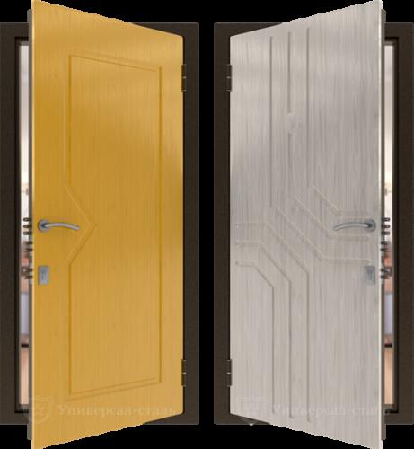 Усиленная дверь У40 — фото 1