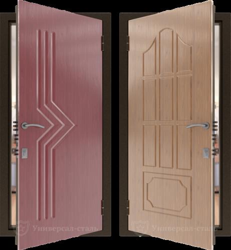 Усиленная дверь У42 — фото 1