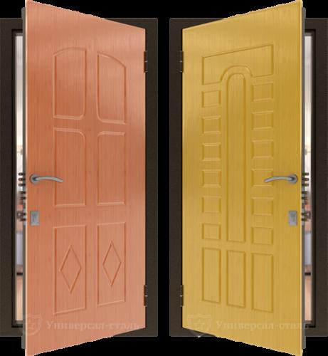 Усиленная дверь У43 — фото 1