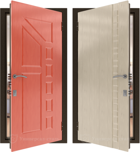 Усиленная дверь У44 — фото 1