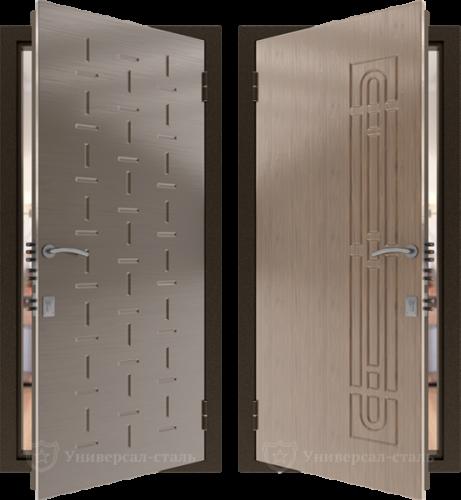 Усиленная дверь У45 — фото 1